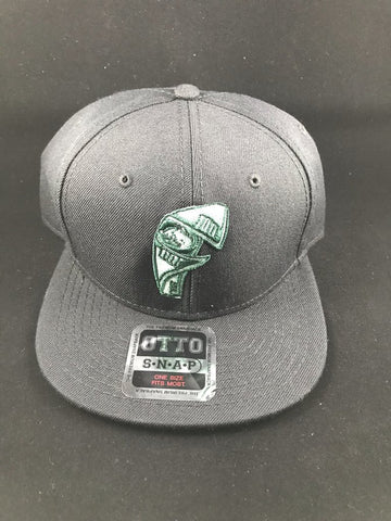 "Fussell ""F"" Money Hat"