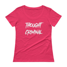 Load image into Gallery viewer, George Orwell 1984 Thought Criminal Womens