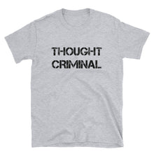 Load image into Gallery viewer, Women's Thought Criminal Classic Shirt