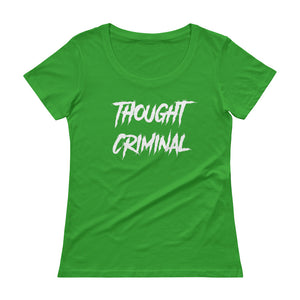 George Orwell 1984 Thought Criminal Womens
