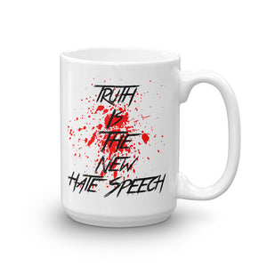 Hate Speech Mug