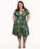 Lottie Dress | Fern Gully