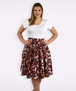 Tami Skirt | Mutts About You