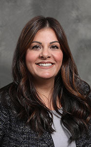 Lisa Gutierrez, Jamboree Advisory Board Member