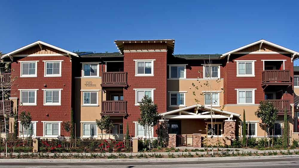 What is Permanent Supportive Housing?