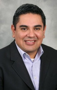 Jose Sanchez, Jamboree Vice President, Asset Management