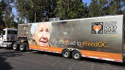 Mobile Market Brings Groceries to Seniors