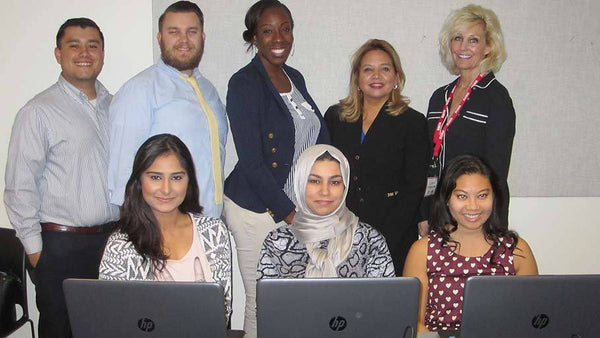 OC STEM & Mobile Teacher Partner for STEM Training