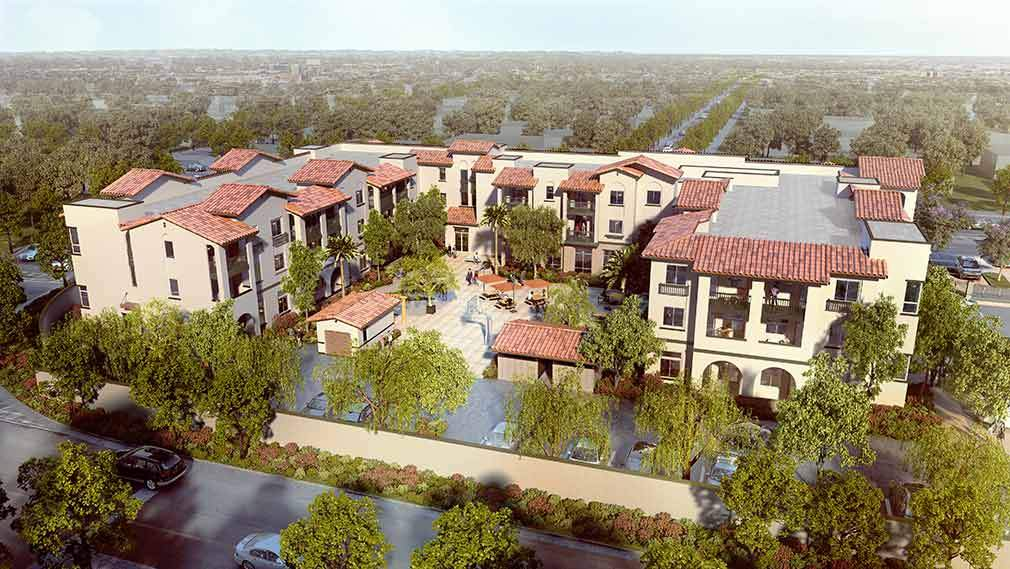 Jamboree to Break Ground on Largest Veterans Housing Community in Orange County, CA