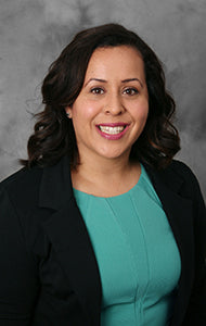 Vicky Rodriguez, VP of Development, Executive Management Team