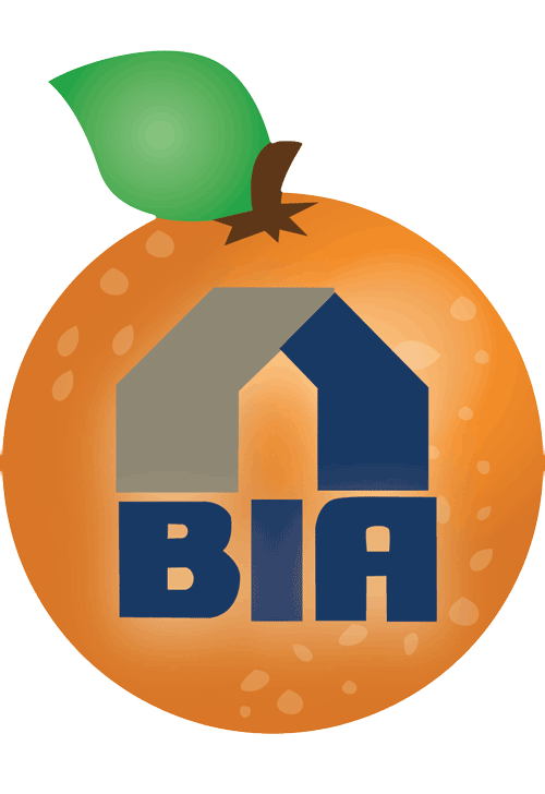 Building Industry Association Orange County logo