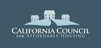 California Council for Affordable Housing logo