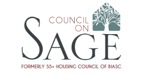 Council on Sage logo