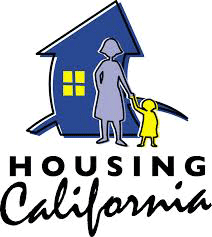 Housing California logo