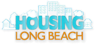 Housing Long Beach logo