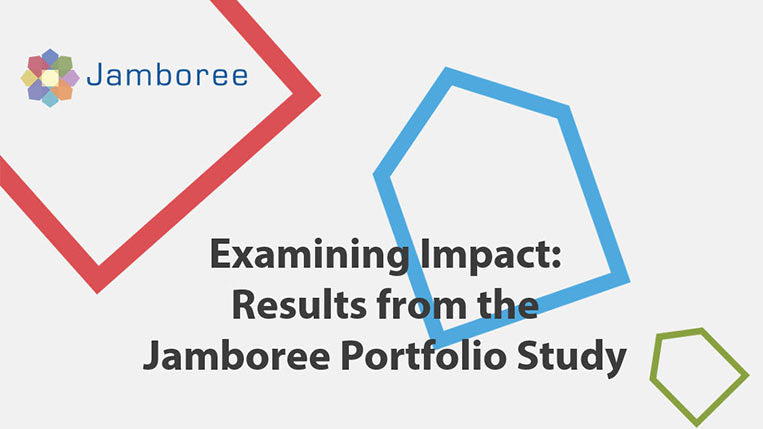 Jamboree's Housing Impact Study: Resident Reports of Economic, Social, and Educational Well Being
