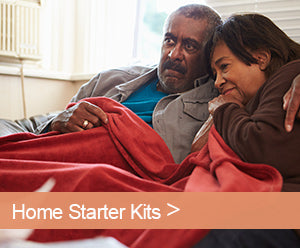 Donate household essentials to new residents in Jamboree's Home Starter Kits Drive