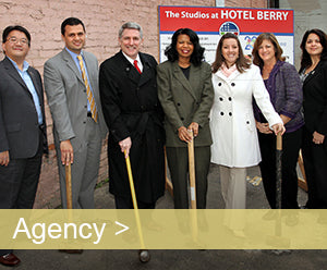 Jamboree Housing Corporation Agency Partners