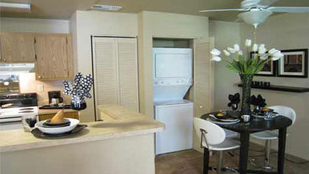 Jamboree's Arborelle Citrus Heights affordable family home kitchen