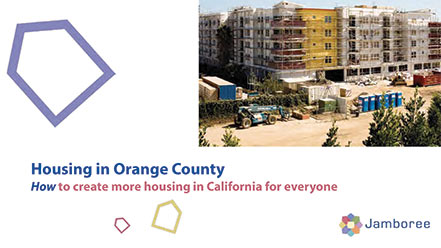 Housing in OC: How to Create More Affordable Housing in CA For Everyone
