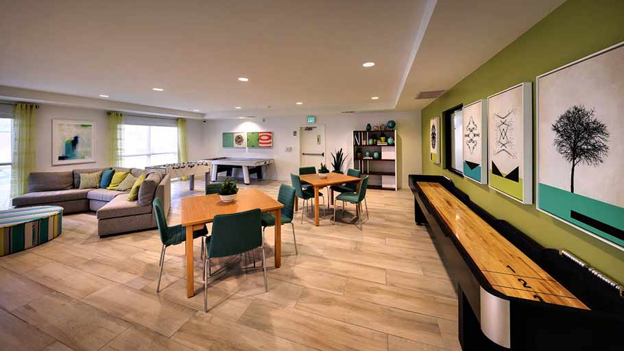 Clark Commons, Jamboree's new affordable housing in Buena Park, CA