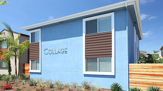 Jamboree affordable Collage Long Beach extensively renovated building