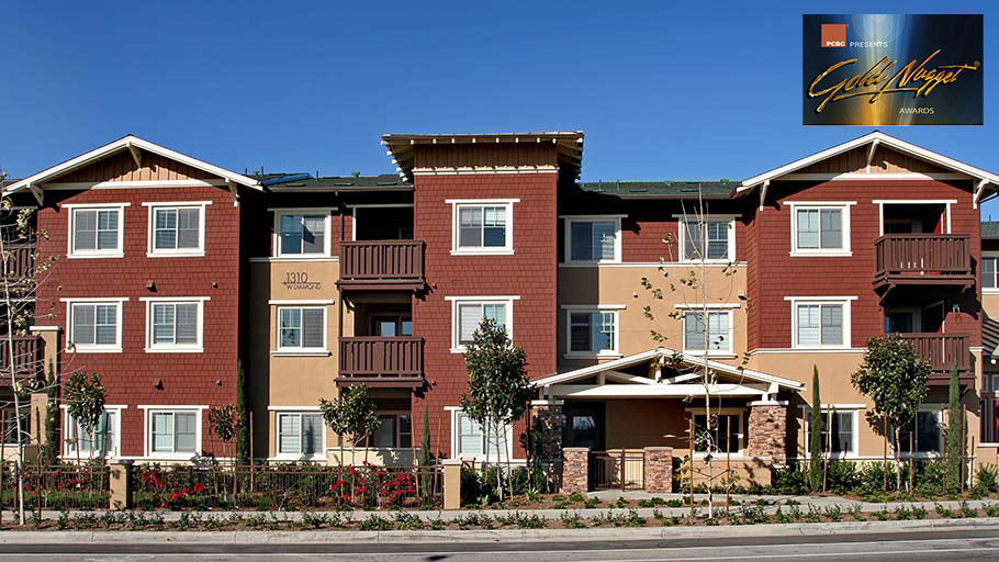 Diamond - Housing in Anaheim, CA for Formerly Homeless