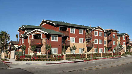 Jamboree's Diamond Apartments PSH in Anaheim, CA