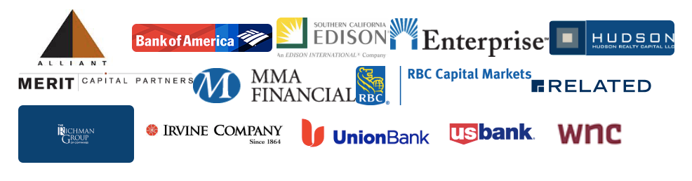 Financial Partners Investor Logos