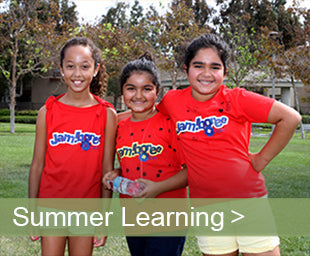 Donate to Jamboree's Summer Learning Drive
