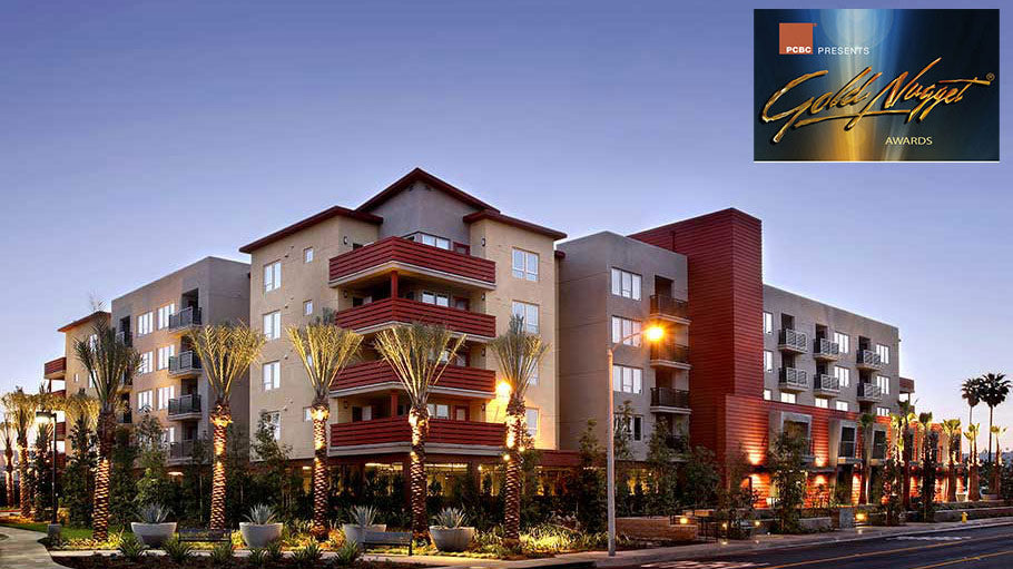Jamboree award-winning affordable GraniteCourt Irvine Business Complex