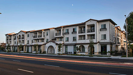 Heroes Landing, affordable housing exclusively for OC vets