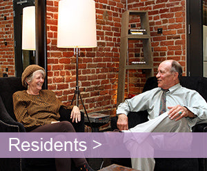 Jamboree Housing Corporation Residents Icon, Prospective and Current