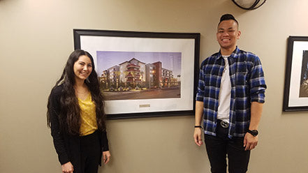 Jamboree HR and Marketing Interns gain real-world affordable housing experience