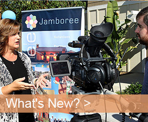 Jamboree Housing Corporation What's New