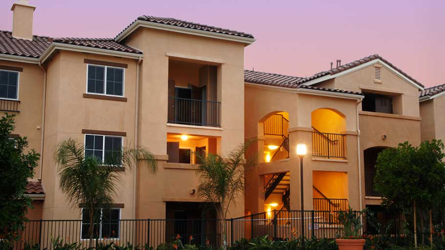 Jamboree's Montecito Vista in Irvine, CA affordable family community