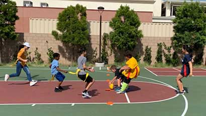 Jamboree's Rockwood, affordable housing in Anaheim, youth summer sports