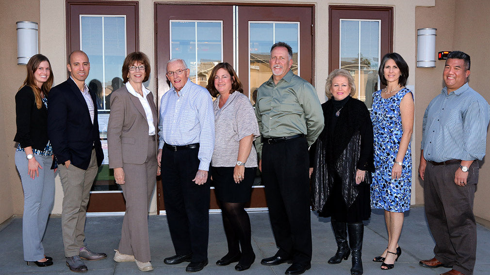 Advisory Board at Highgrove Blossom Grand Opening