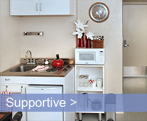 Jamboree Housing Corporation Affordable Communities Supportive for those with Special Needs