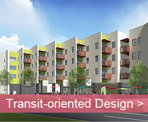Jamboree Housing Corporation Affordable Communities Transit-Oriented Design