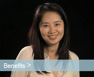 Jamboree's ThuyVy Nguyen talks about Jamborees rich benefits.