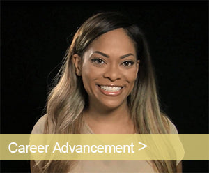 Jamboree's Katrina Glasgow shares her career advancement story.