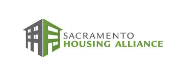 Sacramento Housing Alliance logo