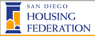 San Diego Housing Federation logo