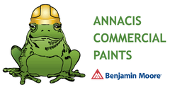 Annacis Commercial Paints