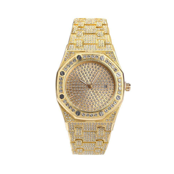 Ap Watch Yellow Gold