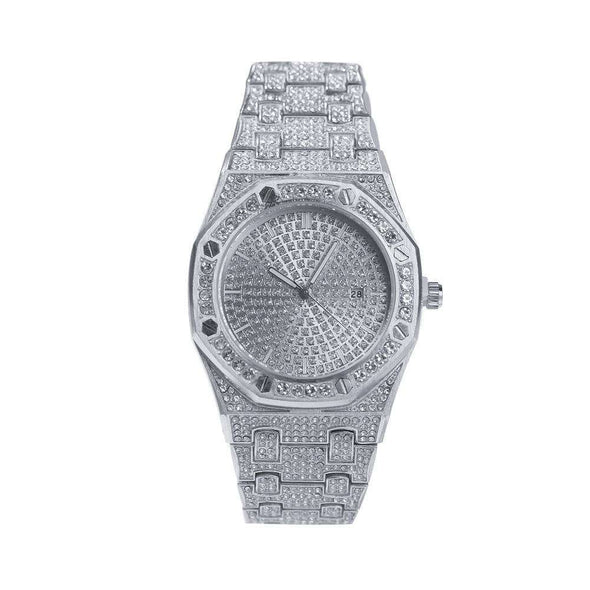 Ap Watch White Gold