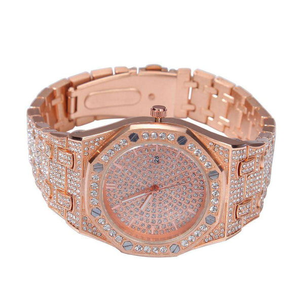 Ap Watch Rose Gold