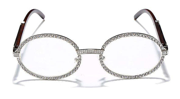 Diamond Glasses