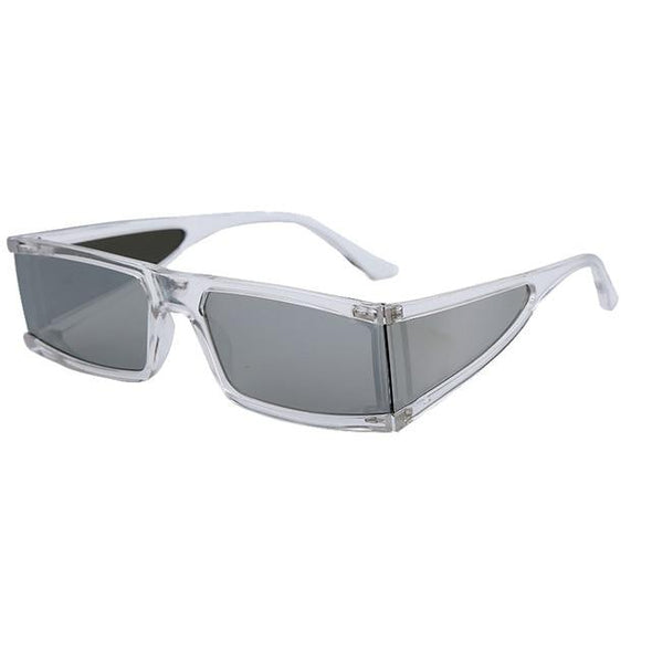 Tempest Glasses 4Transparent Silver / United States